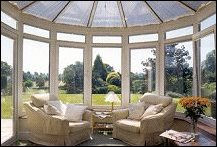 Quantal Conservatories, Conservatory Roof Systems