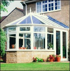 Conservatory Exempt From Building Regulations Scotland